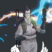 Review - Ghostbusters: Year One #4 (IDW Publishing)