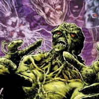 All-Star Creative Teams Announced for DC's Swamp Thing Halloween Spectacular