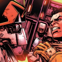 Review - Judge Dredd: False Witness #2 (IDW Publishing)