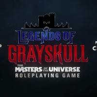 """Legends of Grayskull"" Masters of the Universe Roleplaying Game Announced at Power-Con 2020"