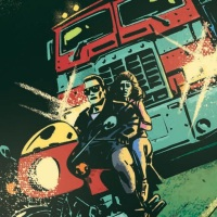 Review - Transformers/The Terminator #3 (IDW Publishing)