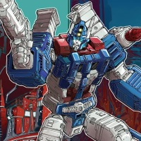 Review - Transformers Galaxies #10 (IDW Publishing)
