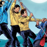 Review - Star Trek: Year Five #15 (IDW Publishing)
