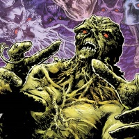 Review - Legend of the Swamp Thing: Halloween Spectacular 2020 (DC Comics)