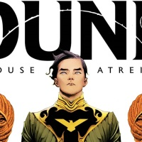 Review - Dune: House Atreides #1 (BOOM! Studios)
