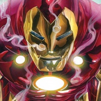 Review - Iron Man #2 (Marvel)