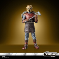 STAR WARS THE VINTAGE COLLECTION 3.75-INCH THE ARMORER Figure - oop (1)