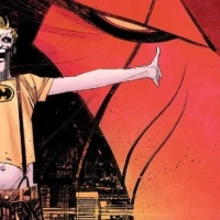Review - Batman: Curse of the White Knight TP (DC Comics)