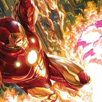 Review - Iron Man #3 (Marvel)