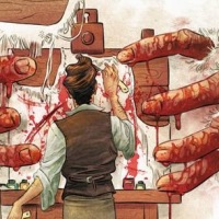 Advance Review - The Picture of Everything Else #1 (Vault Comics)