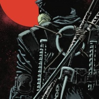 Review - TMNT: The Last Ronin #1 (IDW Publishing)