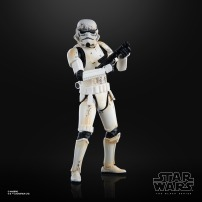 STAR WARS THE BLACK SERIES 6-INCH REMNANT TROOPER Figure - oop (1)