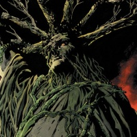 Future State: Swamp Thing #1 Unveils the Dark Fate of the DC Universe [PREVIEW]