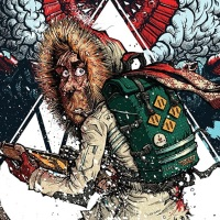 Review – Mountainhead #5 (IDW Publishing)
