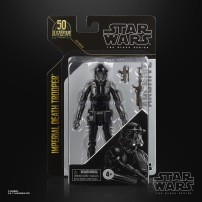 STAR WARS THE BLACK SERIES ARCHIVE 6-INCH IMPERIAL DEATH TROOPER Figure - in pck (1)