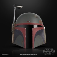 STAR WARS THE BLACK SERIES BOBA FETT (RE-ARMORED) PREMIUM ELECTRONIC HELMET - oop (3)