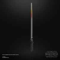 STAR WARS THE BLACK SERIES THE MANDALORIAN DARKSABER FORCE FX ELITE LIGHTSABER - oop (4)