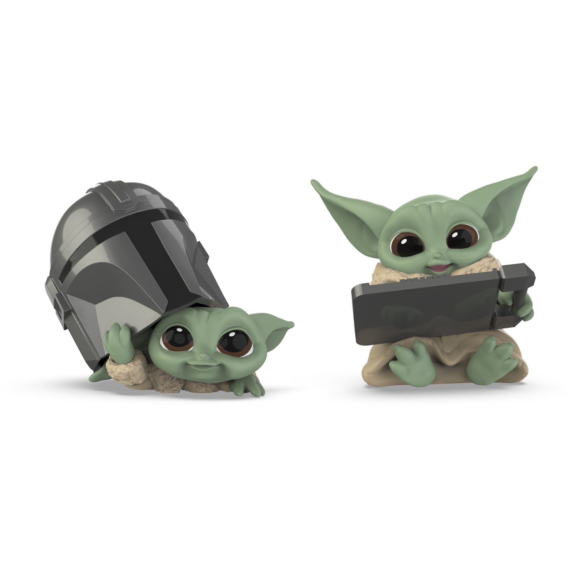 STAR WARS THE BOUNTY COLLECTION SERIES 3 Figure 2-Packs – oop(2)