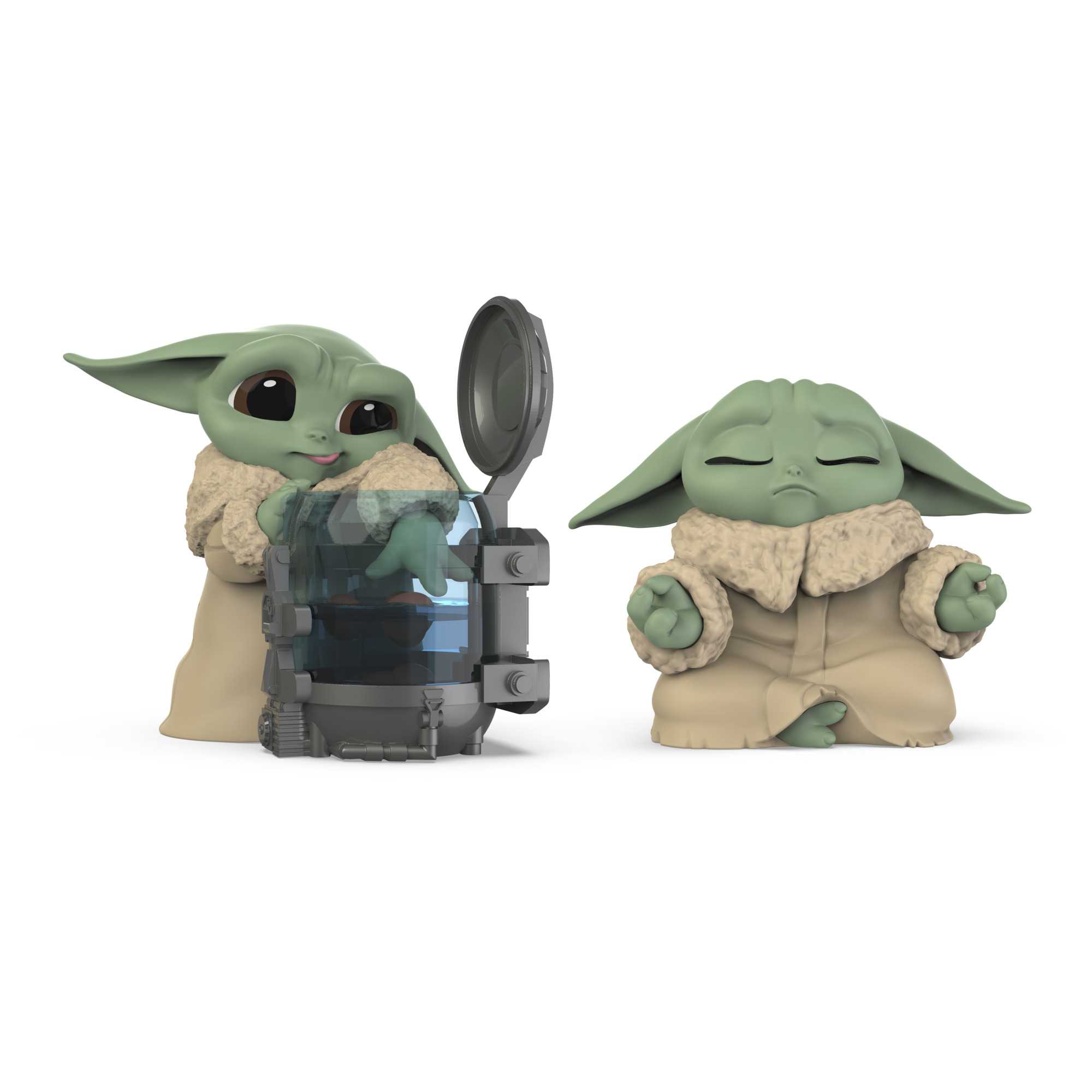 STAR WARS THE BOUNTY COLLECTION SERIES 3 Figure 2-Packs – oop(4)