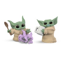 STAR WARS THE BOUNTY COLLECTION SERIES 3 Figure 2-Packs - oop (6)