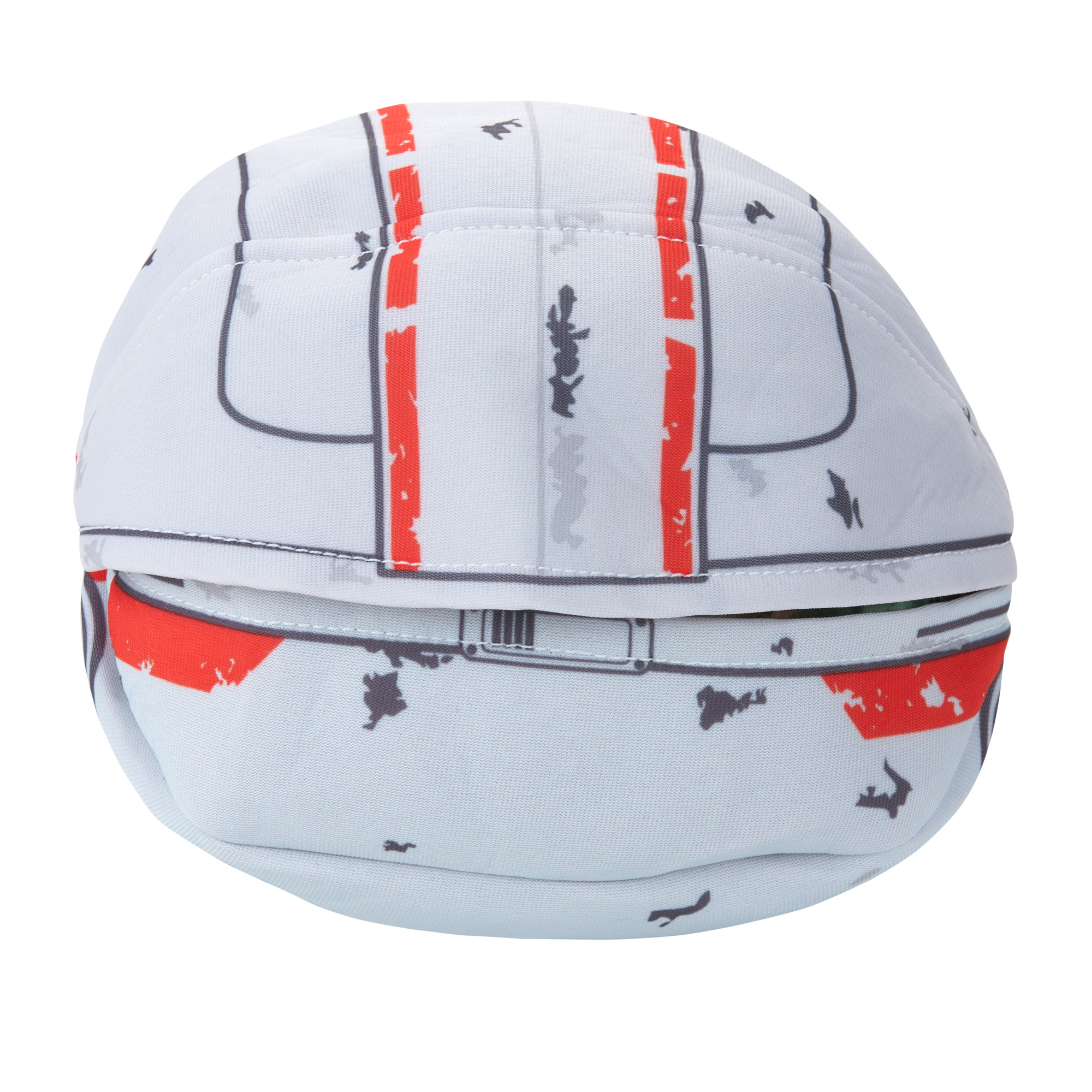 STAR WARS THE BOUNTY COLLECTION THE CHILD HIDEAWAY HOVER-PRAM PLUSH – oop(12)