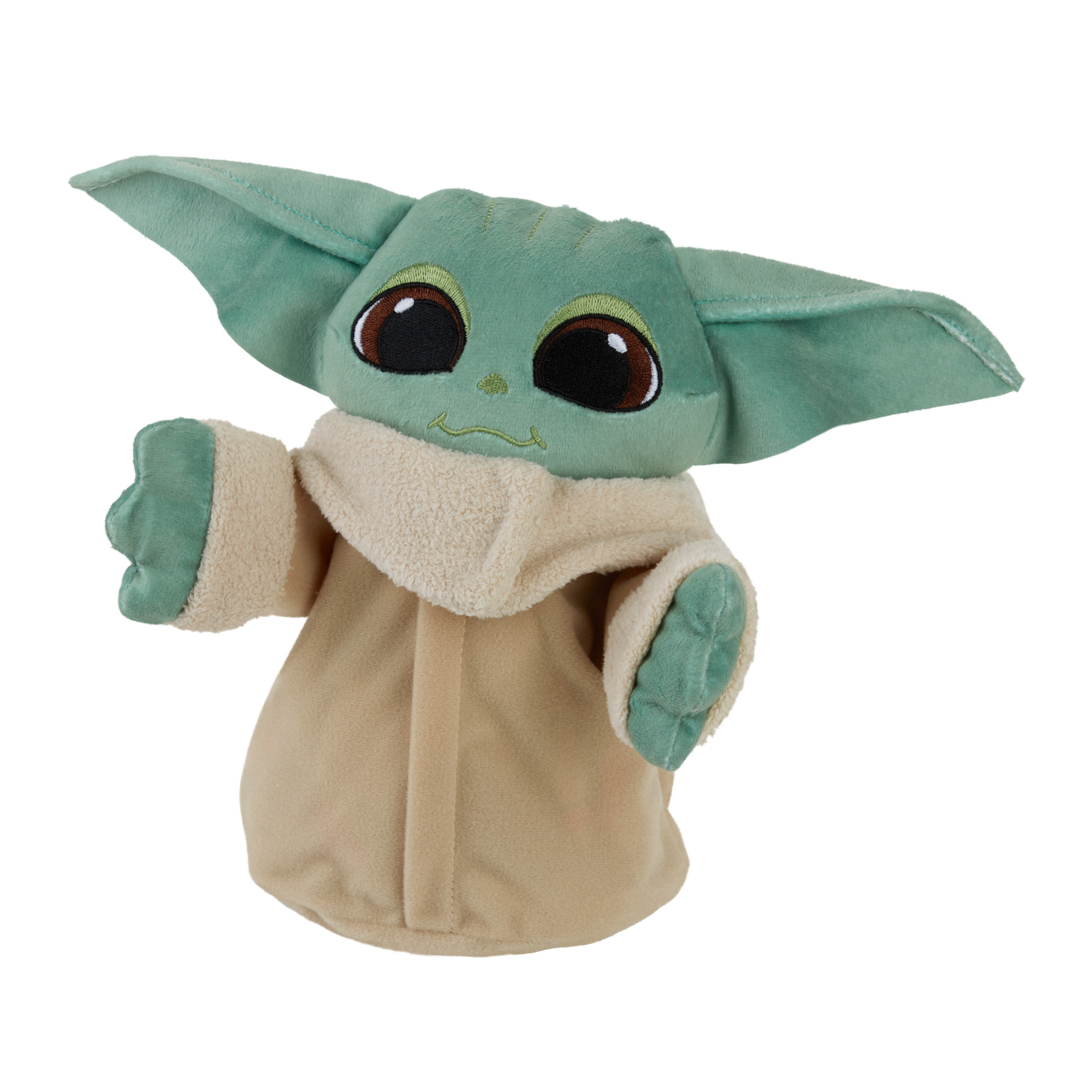 STAR WARS THE BOUNTY COLLECTION THE CHILD HIDEAWAY HOVER-PRAM PLUSH – oop(4)