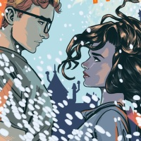 Review - Victor and Nora: A Gotham Love Story (DC Comics)