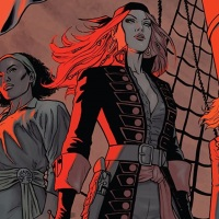 Review - A Man Among Ye #4 (Image/Top Cow)