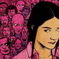 Review – Red Atlantis #3 (AfterShock Comics)