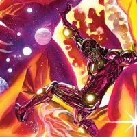 Review - Iron Man #5 (Marvel)