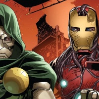 Review - King In Black: Iron Man/Doctor Doom #1 (Marvel)