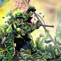 Review – Mississippi Zombie Volume 2 (Caliber Comics)