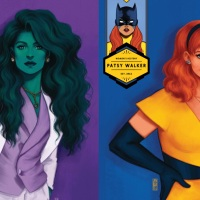 Jen Bartel Honours 'Women's History Month' With Marvel Variant Covers