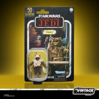 STAR WARS THE VINTAGE COLLECTION LUCASFILM FIRST 50 YEARS 3.75-INCH PAPLOO Figure - in pck
