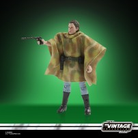 STAR WARS THE VINTAGE COLLECTION LUCASFILM FIRST 50 YEARS 3.75-INCH PRINCESS LEIA (ENDOR) Figure - oop (1)