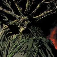 Review – Future State: Swamp Thing #1 & 2 (DC Comics)