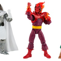 Bad Guys Take The Spotlight in 'Marvel Legends: Super Villains' Summer 2021 Figure Releases