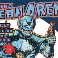 Review – The Mean Arena Vol 1: All To Slay For [PART FIVE] (Rebellion)
