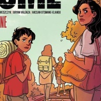 Review - Home #1 (Image Comics)
