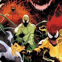 The Life Foundation Symbiotes face their greatest challenge in 'Extreme Carnage' this July