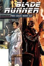 FCBD21_GOLD_Titan Comics_Blade Runner