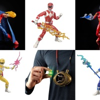 Hasbro Pulse UK Fan Fest Reveal Recap - Marvel Legends and Power Rangers