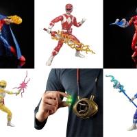 Hasbro Pulse UK Fan Fest Reveal Recap - Marvel Legends and Power Rangers