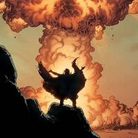 Review - Geiger #1 (Image Comics)