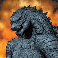 Review - Godzilla: Dominion OGN (Legendary)