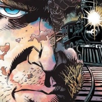 Review - Undone by Blood: The Other Side of Eden #2 (AfterShock Comics)