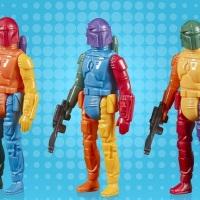 Recapping Hasbro's 'May The Fourth' Star Wars Toy Reveals - Prototype Boba Fett!