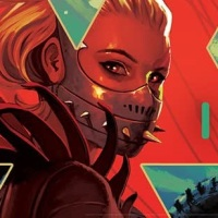 Review - Die #16 (Image Comics)