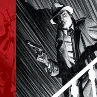 Review - The Good Asian #1 (Image Comics)
