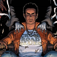Review - Shadowman #1 (Valiant)